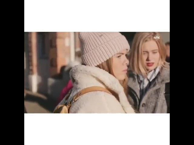 Стыд Skam 😍 1 сезон 🎆 Драка с Евой