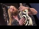 Instrumental Guitar Ballads (video)
