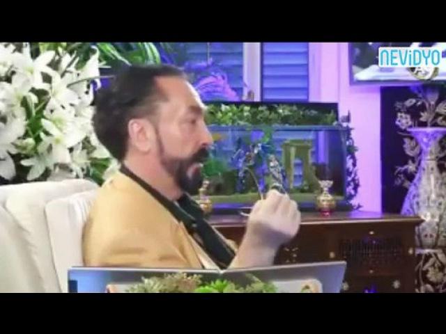 Adnan Hocanın soğuk fıkrası kedicikleri güldürdü! - Dailymotion Video