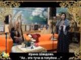 Ирина Шведова в передаче Марии Карпинской на НПТМ