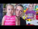 День защиты детей в первичке Запорожского моторвагонного депо