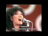Marcella Bella - Abbracciati (Tradu