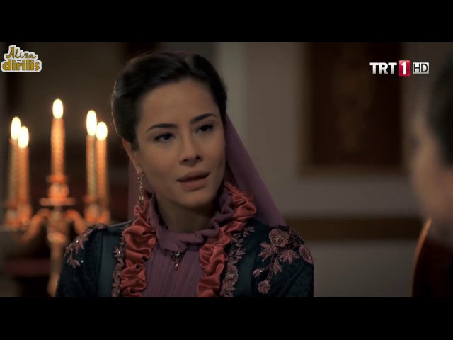 Права на престол Абдулхамид 13 серия