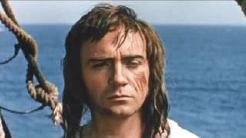 Жизнь и Удивительные Приключения Робинзона Крузо 1972