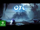 Ori and the Will of the Wisps - Teaser Trailer