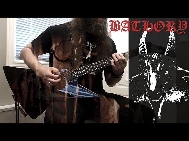 Tribute To Bathory - The Bathory Medley