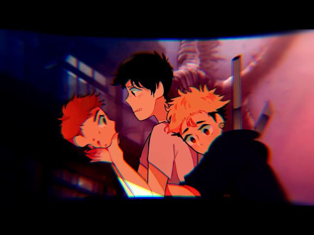 {AJIN} you don't care, you're hooked
