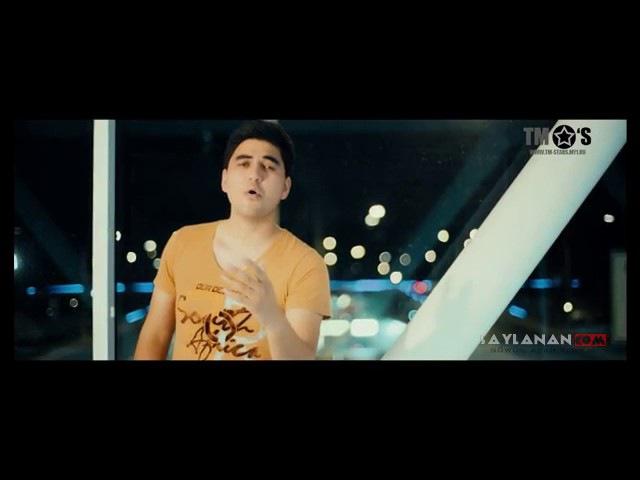Turkmen Klip 2017 Gadam Charyyew - Gitme