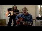 Warren Haynes and Derek Trucks -