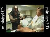 Kane Prevents Undertaker from Embalming Stone Cold Steve Austin Alive! 112398