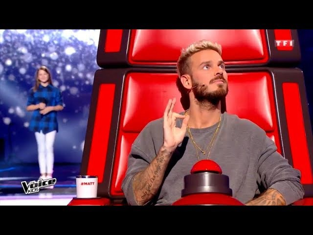 The Voice Kids 2017 | Alan Walker - Faded | Blind Auditions