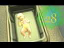 The sims 4 ★★★династия Бэкингем ★★★вот и наследница ★★★28 серия