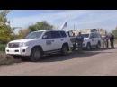 Госдеп США предложил прислать миротворцев ООН на границу России и Украины