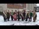 Ukrainian folk song Da bula zyma da bula lyuta Да була зима да була люта