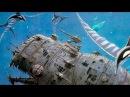 Подводники чудом спаслись! Подводная цивилизация напала на людей! Территория за...