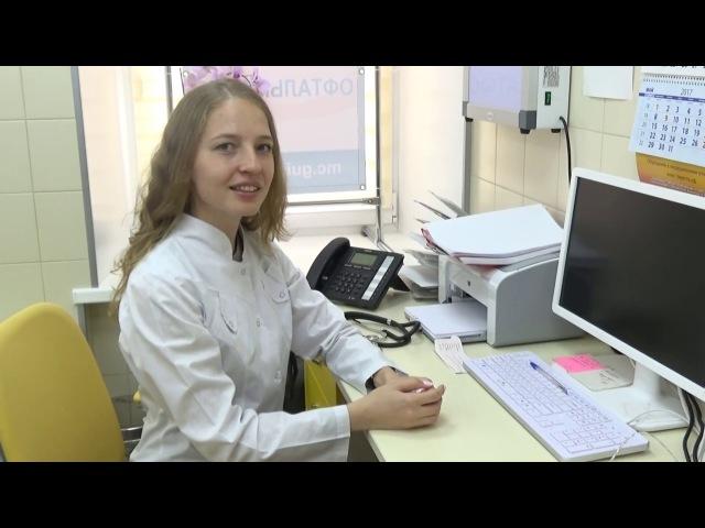 Врач-Кардиолог Жукова Ольга Александровна