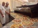 Pizzaiolo Mario Petrolo  RISTORANTE PIZZERIA L'INFINITO CORREGGIO