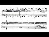 Sergei Rachmaninov - 4 Pieces (audio + sheet music)