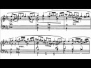 Vladimir Ashkenazy plays Scriabin sonata no. 1 Adagio [2/4]