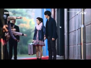 Kyun Woo (견우) - 가면 (Mask) [Дорама Игра лжецов] Part.2
