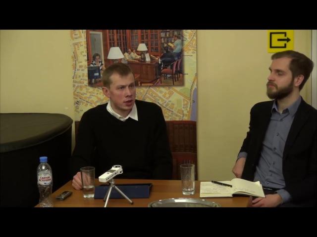 М.М.Бернацкий спародировал Осипова цитирующего подложные тексты