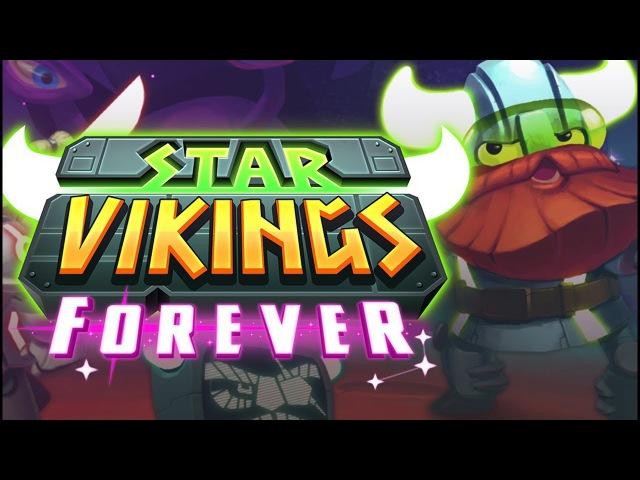 Лучшая Головоломка на Андроид! Star Vikings Forever | Скачать игру про викингов | Игра с юм ...