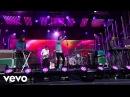 Tame Impala - The Moment Live on Jimmy Kimmel Live!
