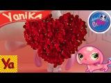Литл пет шоп - Королева (клип) | Little Pet Shop (LPS) - Queen (clip)