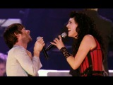 Within Temptation - What Have You Done ft.Keith Caputo (Black Symphony DVD)