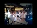 Шоу балет ARABESQUE Одесса Свадебный танец с балеринами