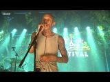 Tricky 2016 - BBC 6 Music Festival