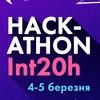 Hackathon Int20h 2017