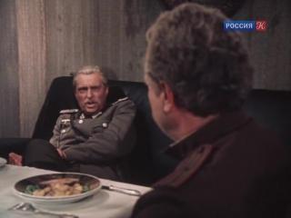 Вечный Зов - Лахновский и Полипов о борьбе идеологий: коммунизма и своя рубашка ближе к телу