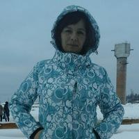Маргарита Гутова