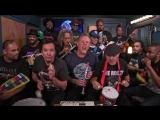 Metallica & Jimmy Fallon - Enter Sandman