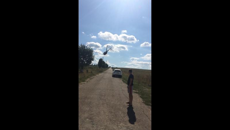 Крымск блятская поляна