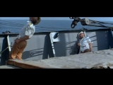 Захват пиратами советского сухогруза (Пираты ХХ века)