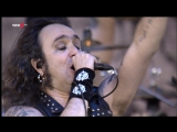 MOONSPELL - Live At Rock Hard Festival 2016 (vk.comafonya_drug)