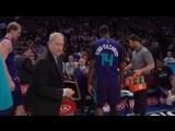 NBA 201617 | Charlotte Hornets @ New York Knicks | 25.11.2016