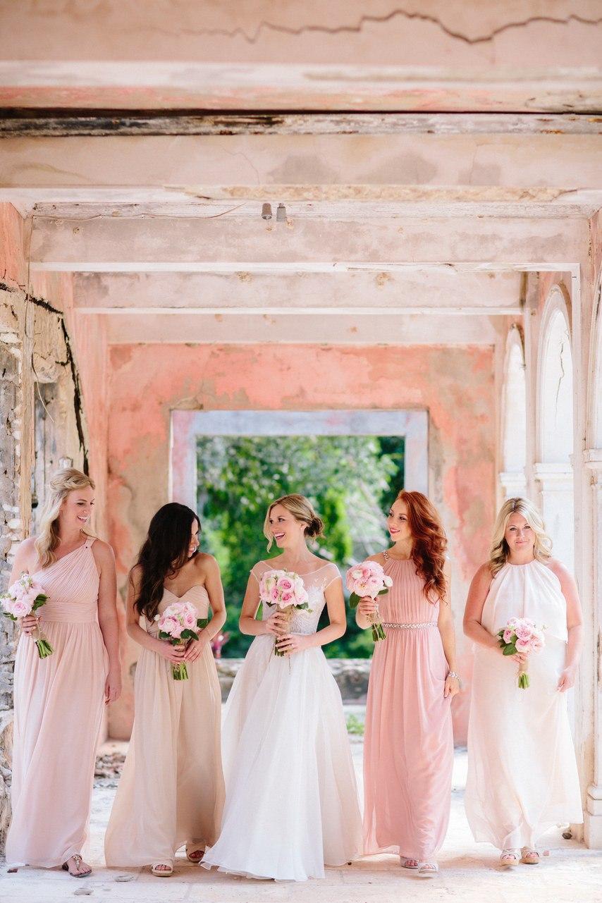 EoqAhz7wj4w - Предыстория красивейшей свадьбы на пляже (32 фото)