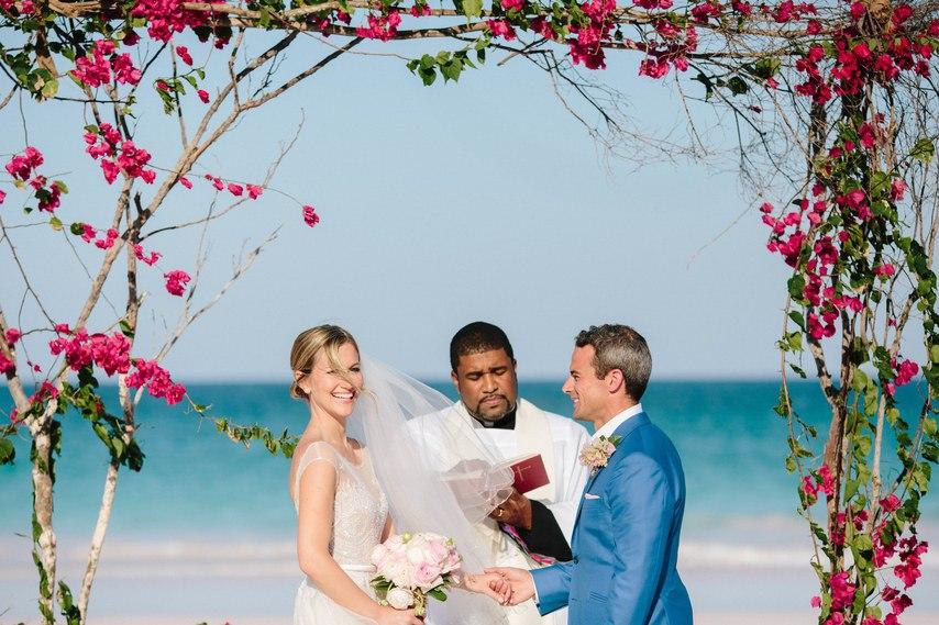 a vYwrYoDt4 - Предыстория красивейшей свадьбы на пляже (32 фото)