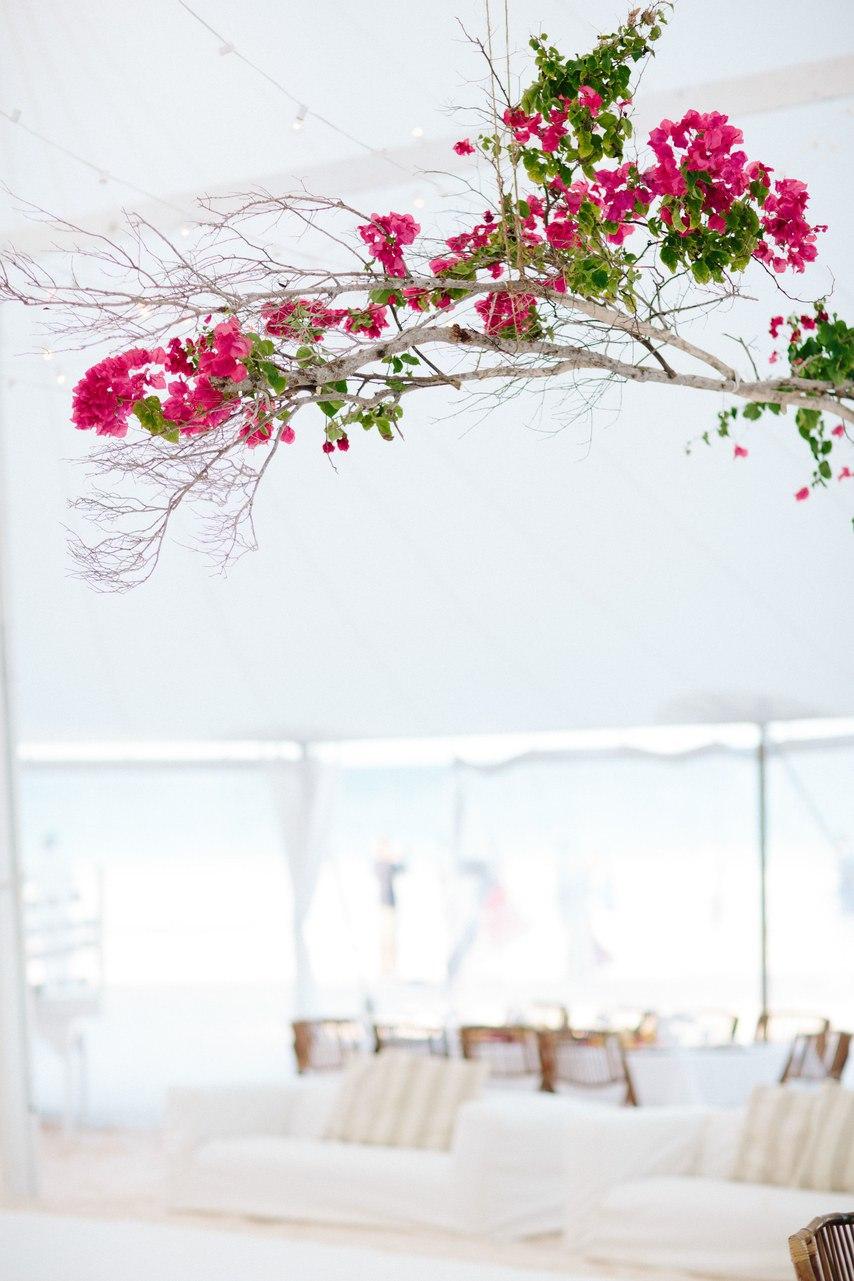 Rw7Nny07ODA - Предыстория красивейшей свадьбы на пляже (32 фото)