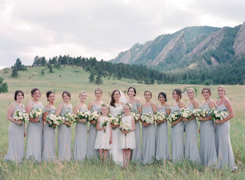 VjodDyNYCxc - Они планировали встречу со свадебным ведущим (30 фото)