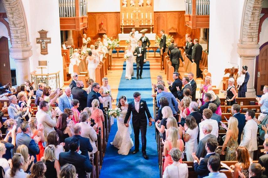JDtK2QxvWZw - Они планировали встречу со свадебным ведущим (30 фото)