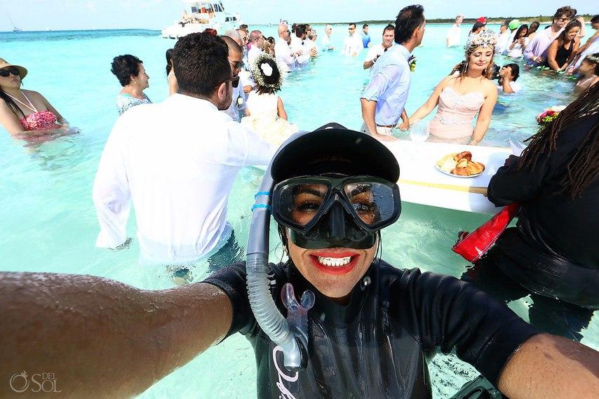 Свадьба под водой (20 фото) – Уникальная тематическая свадьба. Сайт свадебного ведущего Волгограда, Павла Июльского.