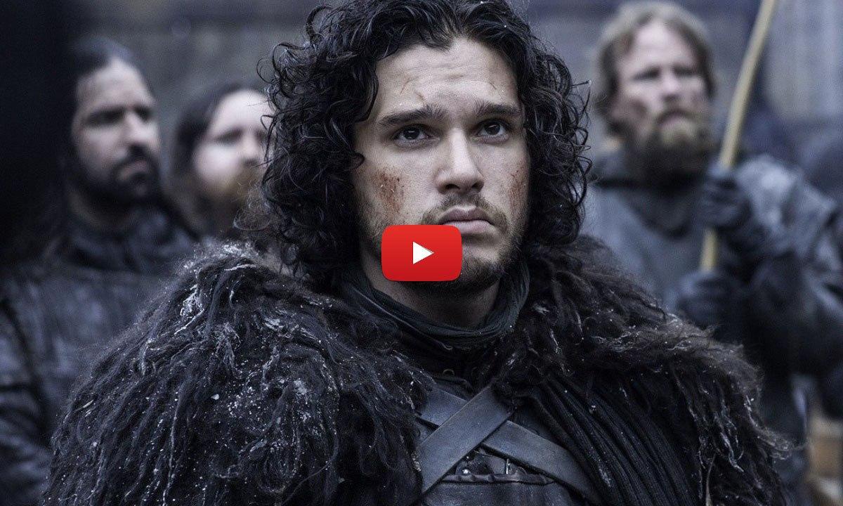 Когда же выйдет 7 сезон Игры престолов – ЛЕТОМ (видео)