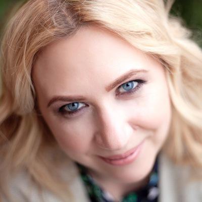 Наталья Сурова