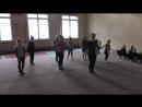 русский для гимнасток 2-я подгруппа