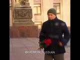 Министры иностранных дел России и Турции возложили цветы в память об убитом в Анкаре после Андрее Карлове.