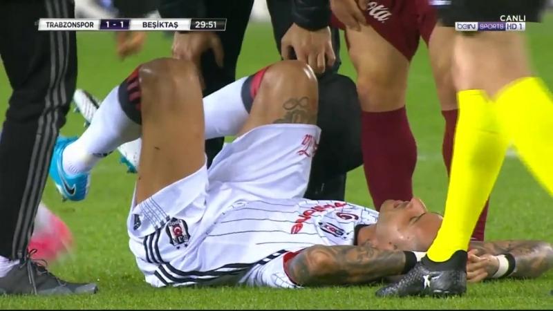 Ricardo Quaresma vs Trabzonspor (A) - HD 1617 -byMarYo